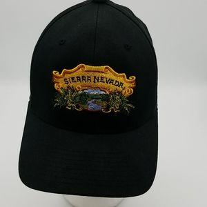 Sierra Nevada Brewery Snapback hat cap